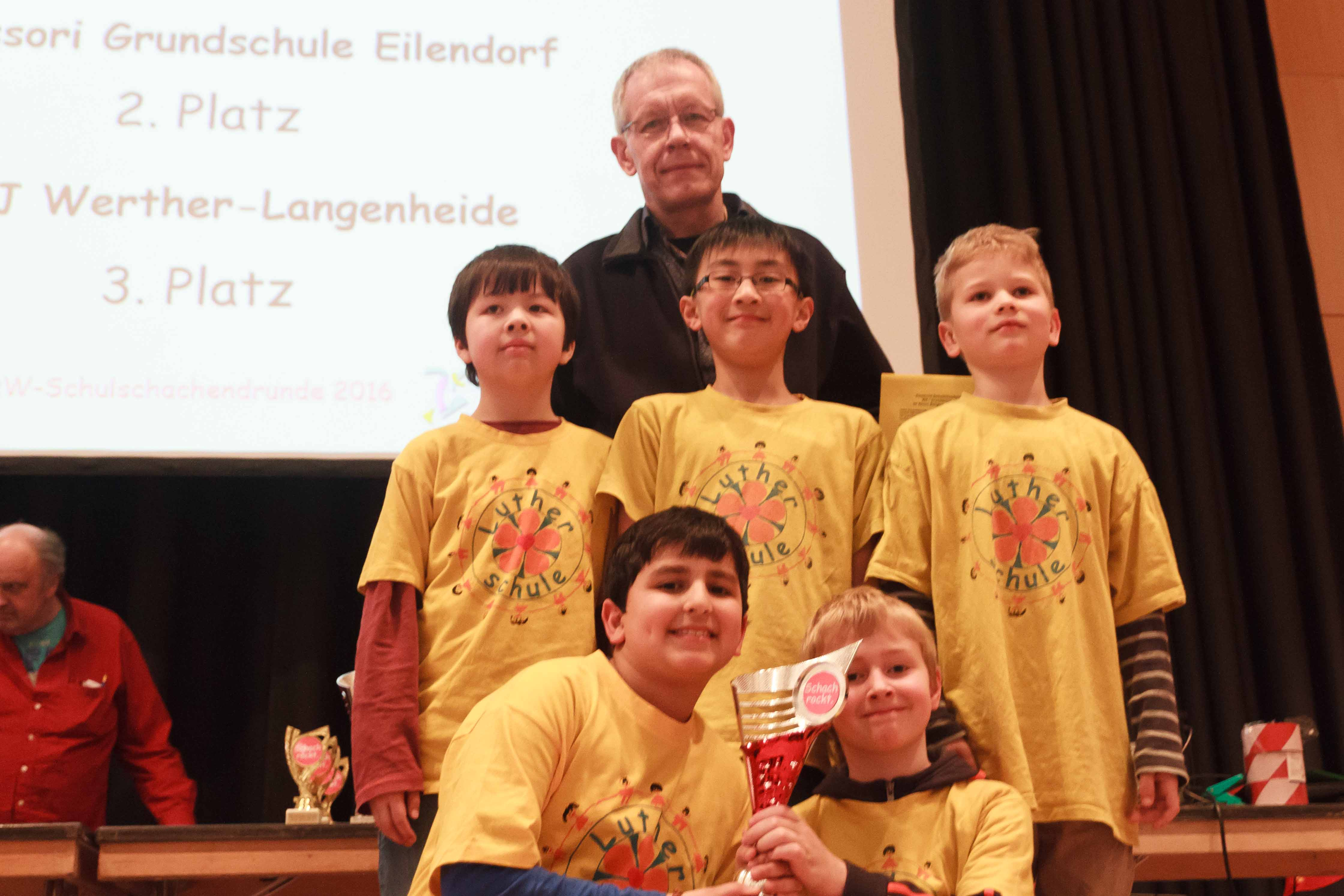 Lutherschule Paderborn